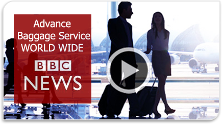 Advance Baggage Service World Wide (BBC News)